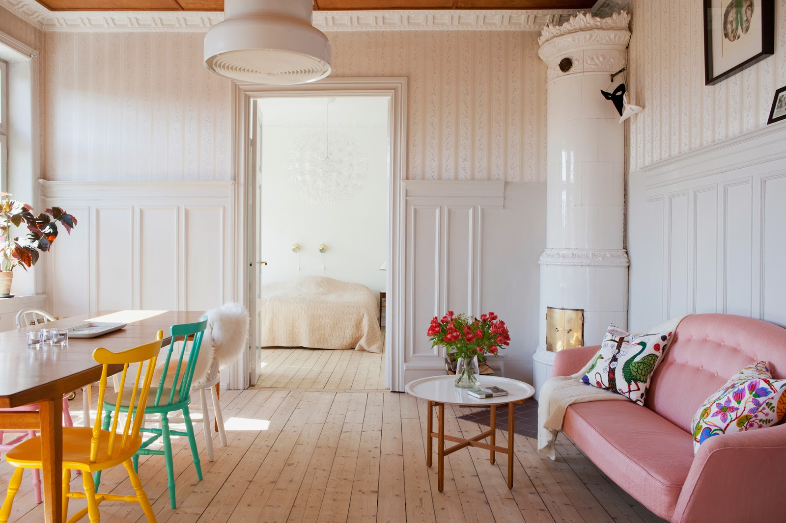 segura : 10 dicas de decoração para o apartamento de um idoso #B97012 1600 1066
